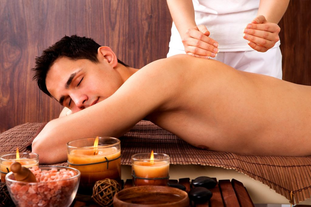 Full Body Massage Houston